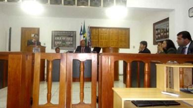 Photo of Chapada: Vereadores de Nova Redenção elegem novo presidente nesta quarta