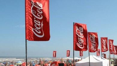 Photo of Coca-Cola abre vaga de emprego para moradores do Litoral Norte baiano