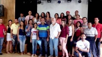 Photo of Chapada: Sindicato de Piritiba destaca curso de formação sindical e volta a criticar prefeito
