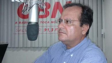 Photo of PTN assume chefia do Detran depois de romper com o prefeito ACM Neto