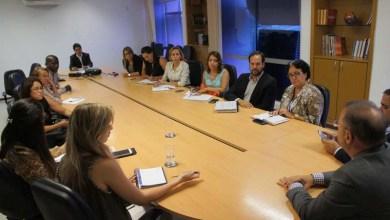 Photo of Diretores dos núcleos regionais de saúde tomam posse