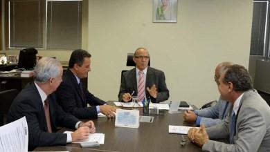 Photo of Rui Costa faz articulações políticas em Brasília e tem agenda em ministérios