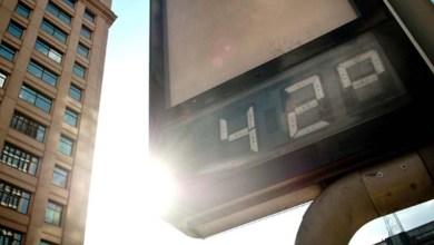 Photo of Mundo: Ano de 2014 foi o mais quente desde 1880
