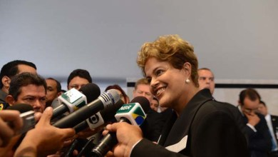 """Photo of Em entrevista, Dilma diz que impeachment não tem """"base real"""""""