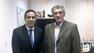 Photo of ACM Neto convoca Bruno Reis para secretaria e Herzem Gusmão assume vaga na Assembleia