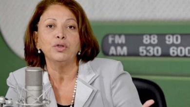 """Photo of Queda na avaliação do governo Dilma """"é momentânea"""", diz ministra Ideli Salvatti"""