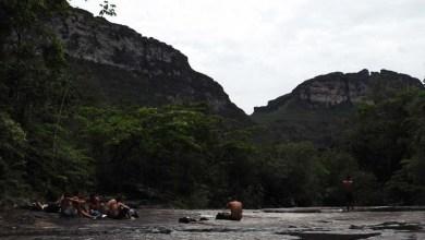 Photo of Chapada: Conheça as cachoeiras e mirantes do Vale do Pati; uma das trilhas mais procuradas da região