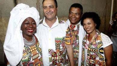 Photo of Carnaval 2015: Governador acompanha a saída do Ilê Aiyê no Curuzu