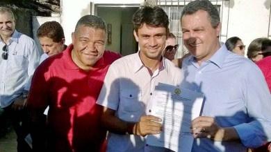 Photo of Sindicato de mototaxistas quer linha de financiamento na Desenbahia para a categoria