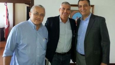Photo of Superintendente do Incra discute vida e educação no campo com governador