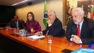 Photo of UPB promove ato em Brasília para sensibilizar parlamentares