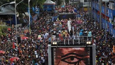 Photo of Carnaval de Salvador impulsiona economia baiana com R$ 1 bilhão