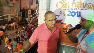 Photo of Nordeste de Amaralina faz história no carnaval do bairro e em Salvador, diz Suíca