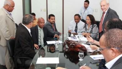 Photo of Primeira reunião da bancada da oposição traça metas para Salvador; seminário acontece dia 12