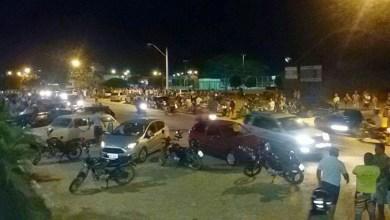 Photo of Chapada: Homem é assassinado em praça pública no município de Utinga