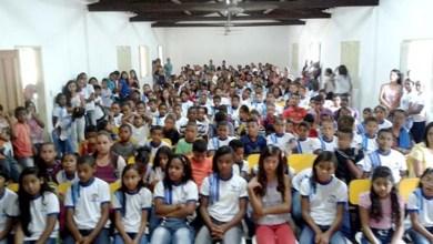 Photo of Chapada: Alunos em Jacobina retornam às aulas nesta segunda; mais de 11 mil matriculados