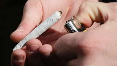 Photo of STF adia para esta quinta julgamento sobre descriminalização do porte de droga
