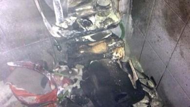 Photo of Mundo: Mulher explode banheiro tentando matar barata