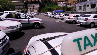 Photo of Prefeitura de Salvador notifica 57 taxistas denunciados pelo WhatsApp