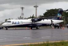 Photo of Chapada: Aeroporto de Lençóis terá voo extra nas terças de janeiro para atender demanda do verão