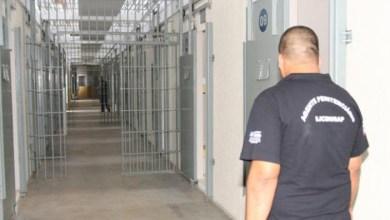 Photo of Agentes penitenciários suspendem greve após notificação da Justiça