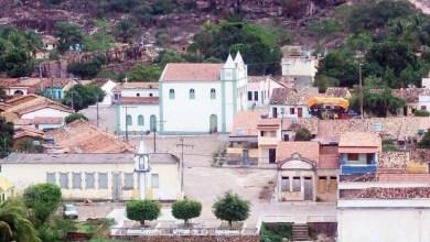 Photo of Chapada: Governo baiano reconhece situação de emergência no município de Andaraí