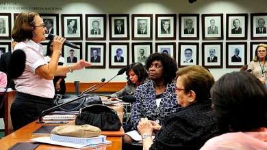 Photo of Câmara Federal aprova PEC que garante vaga para mulher na Mesa Diretora