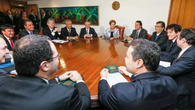 Photo of Governador apresenta à presidente Dilma ações prioritárias para Bahia