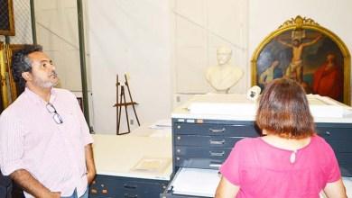 """Photo of """"Museus são centros culturais para se dialogar com a sociedade"""", diz diretor do IPAC"""