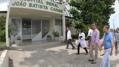 Photo of Salvador: Hospital João Batista Caribé passará por reforma e ampliação