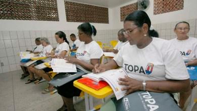 Photo of Estado firma convênio para programa Topa em 113 municípios