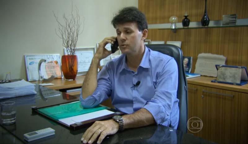 #LínguaAfiada: Ex-prefeito de Itaberaba, João filho é condenado e está inelegível por sete anos