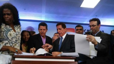 Photo of Chapada: Boa Vista do Tupim garante participação no pacto pela educação do governo estadual