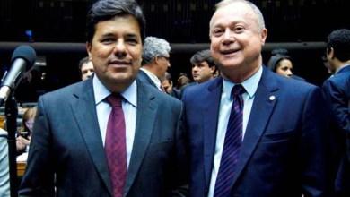 Photo of Deputado Paulo Azi é indicado vice-líder do Democratas na Câmara