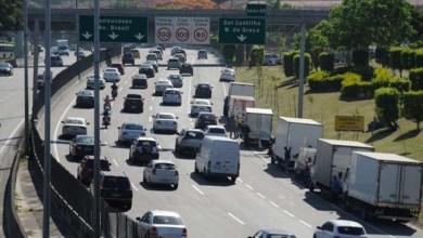 Photo of Brasil: PRF restringe tráfego de caminhões em rodovias federais durante feriados