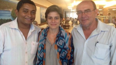 Photo of Paulo Mota assume chefia de gabinete da Coordenação de Desenvolvimento Agrário