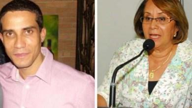 Photo of Bahia: Prefeita de Jequié nomeia filho com salário de R$ 10 mil