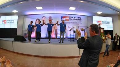 Photo of Governador lança projeto Educar para Transformar e firma pacto com prefeitos