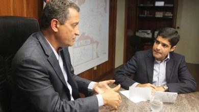 Photo of Rui Costa e ACM Neto seguem na disputa por espaço político