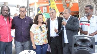 Photo of Salvador: Vereadores discutem temas da cidade em praça pública