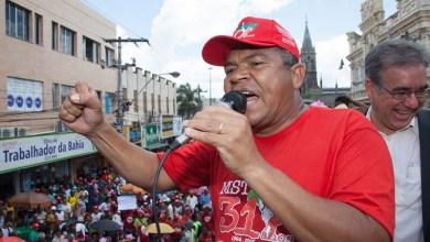 Photo of Congresso do PT: Valmir quer ampliar debates em pauta na Câmara Federal durante evento