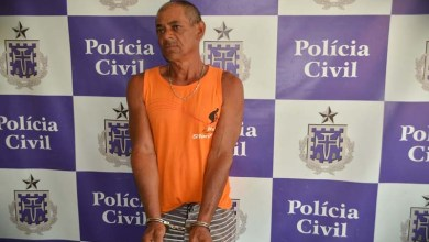 Photo of Chapada: Ex-guarda acusado de matar mulher em Caldeirão Grande é preso em Jacobina