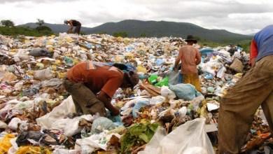 Photo of Produção de lixo no país cresce 29% em 11 anos, mostra pesquisa