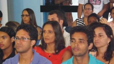 Photo of Prefeitura de Ipirá empossa 116 concursados para atuarem em diferentes áreas