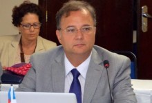 Photo of #Bahia: Secretário estadual de Saúde prevê taxa de ocupação de leitos abaixo de 75% somente na próxima semana em Salvador