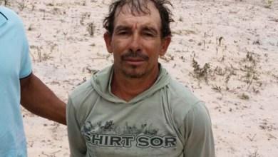 Photo of Chapada: Homem foragido é preso em Barra da Estiva acusado de estupro no MS