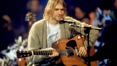 Photo of Música inédita de Kurt Cobain será lançada em primeiro documentário autorizado sobre o cantor
