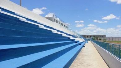 Photo of Estádio Eliel Martins é reinaugurado no município de Riachão do Jacuípe