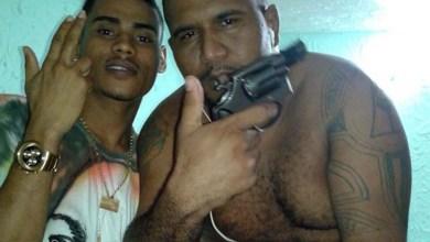 Photo of Presos 'ostentam' churrasco, bebidas e esteira em penitenciária de Salvador