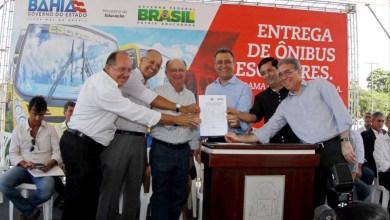 Photo of Feira de Santana vai receber obras de desenvolvimento urbano